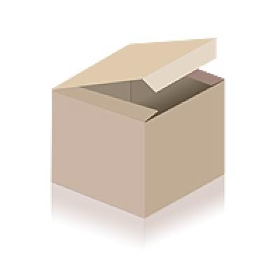 Yogilino® - travel meditation cushion mini oval BASIC aubergine-coloured