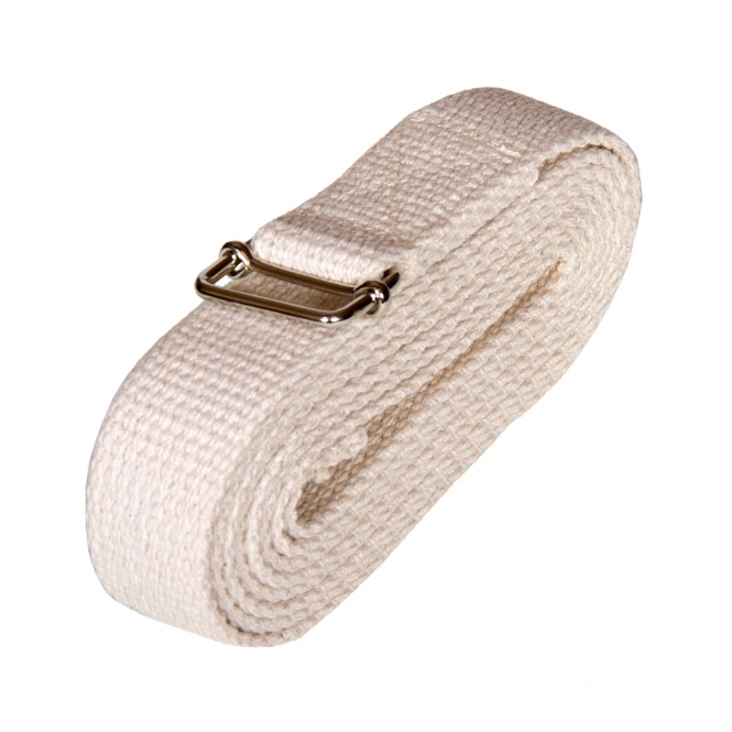 Yogagurt Poona with sliding closure Made in Germany