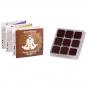 Aromafume Chakra incense blocks