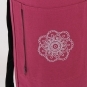 Yoga Bag SURYA Bag Cotton aubergine