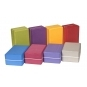 Yoga block high density - XXL